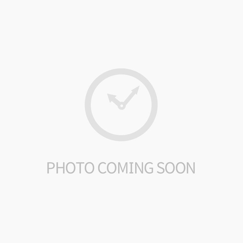 Sinn Instrument Watches 856.012-Leather-Calfskin with leather underlay-CSLC-Mid brown