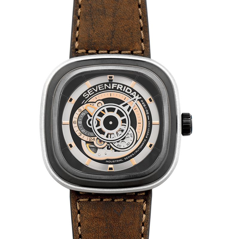 Sevenfriday P-Series P2B/01
