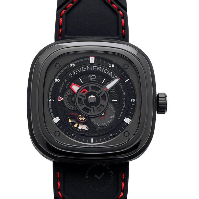 Sevenfriday P-Series P3C/02