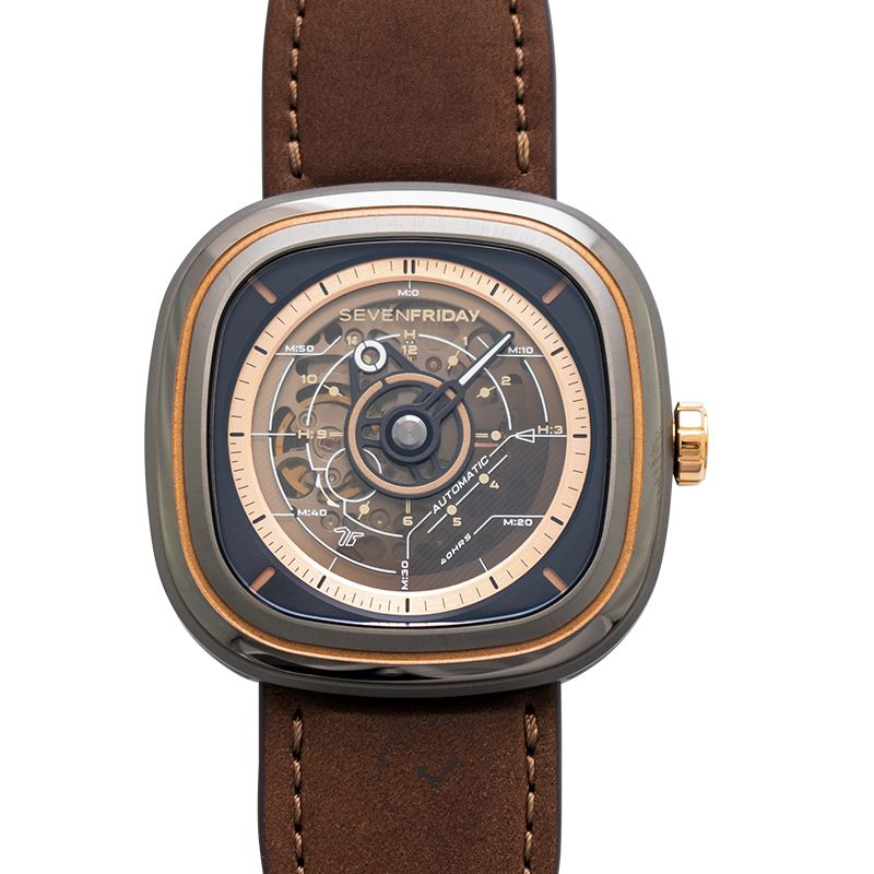 Sevenfriday T-Series T2/02