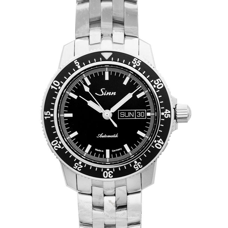 Sinn Instrument Watches 104.010-Solid-FLSS