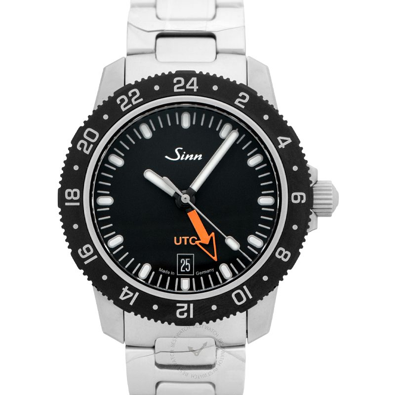 Sinn Instrument Watches 105.020-Solid-2LSS