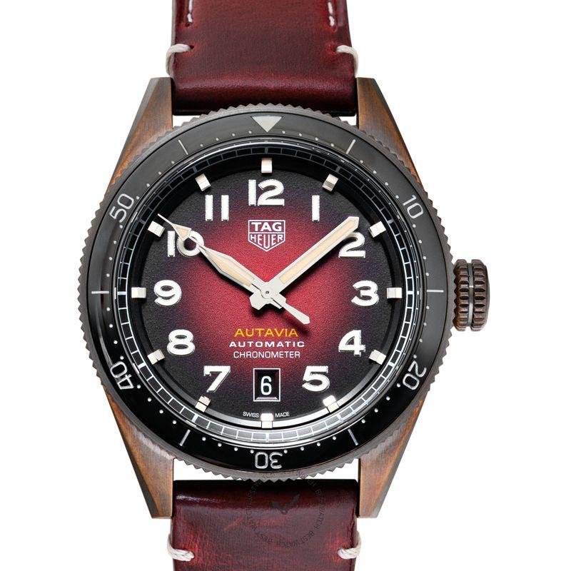 TAG Heuer Autavia WBE5192.FC8300