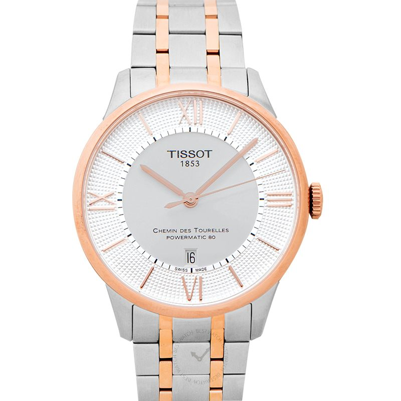 Tissot Special Collections T099.407.22.038.02