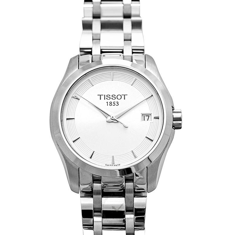 Tissot T-Classic T035.210.11.031.00