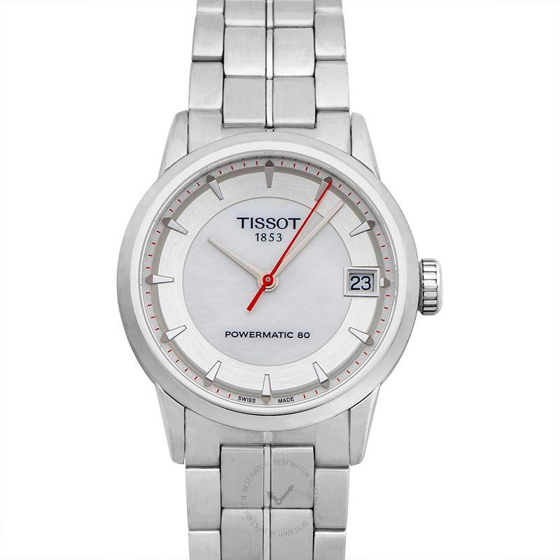 Tissot T-Classic T086.207.11.111.01
