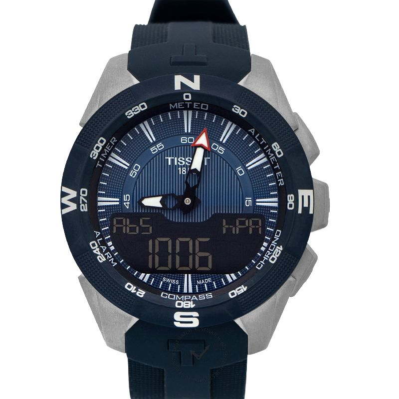 Tissot Touch Collection T110.420.47.041.00