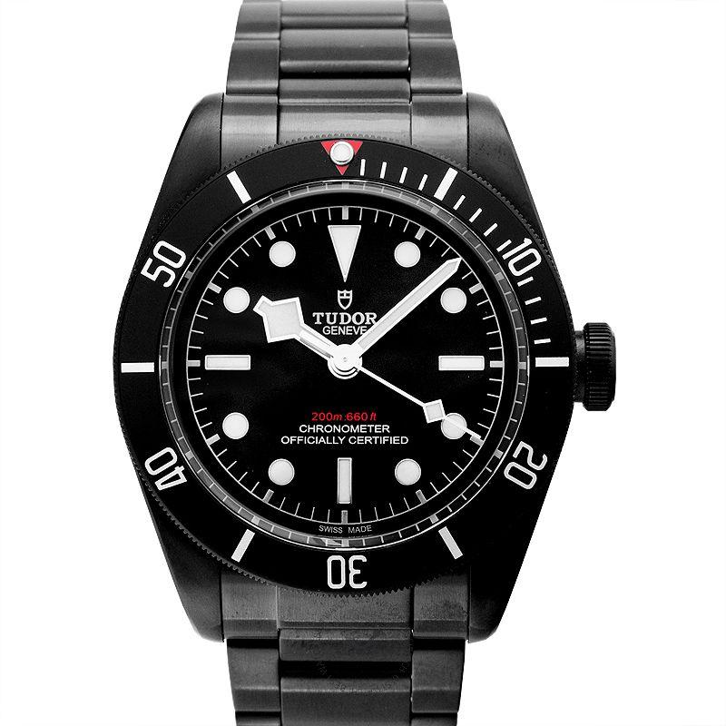 Tudor Heritage Black Bay 79230DK-0005