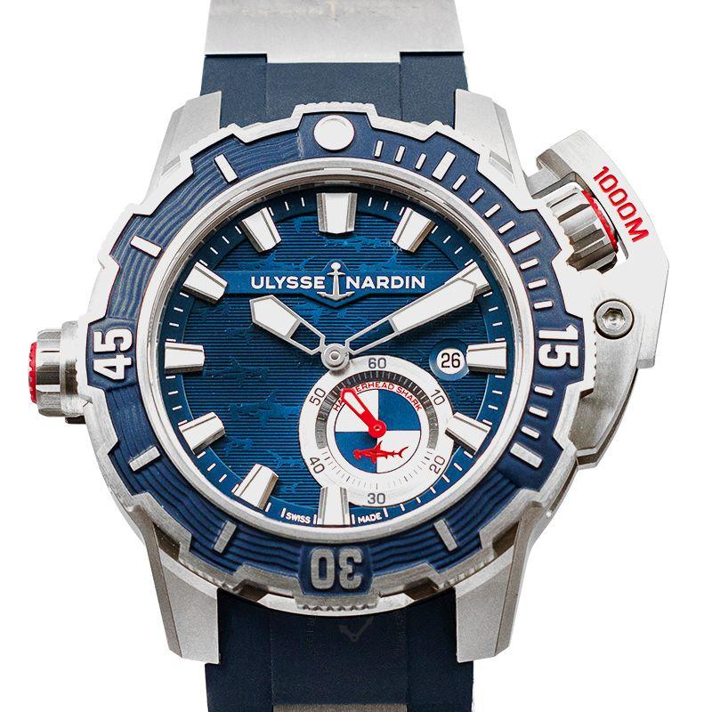 Ulysse Nardin Diver 3203-500LE-3/93-HA