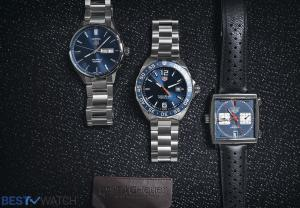 TAG Heuer: One of The Most Iconic Wristwears featured on the Silver Screen