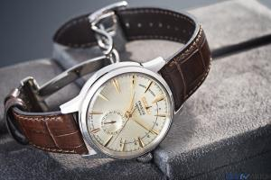 Seiko Presage: A Closer Look At One of the Best Japanese Watch Collections
