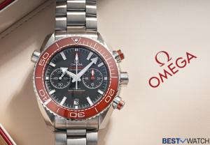 Why Omega Seamaster is great value for money?