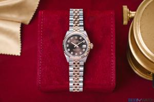 Which One Should You Get? Old Rolex Datejust II vs. New Datejust 41