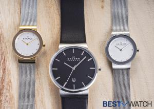 Skagen Watches Review: Elegant Watches Under S$150
