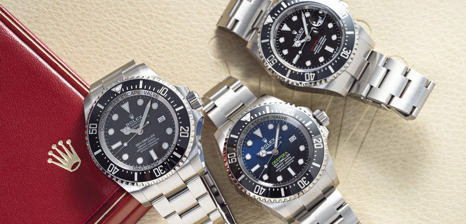 10 Top Watches brands in Movies