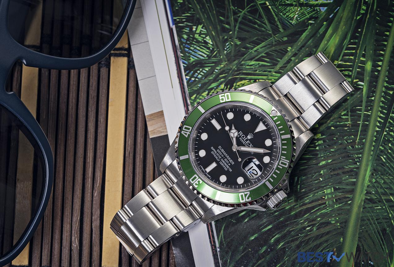 What You Need to Know About Rolex Hulk