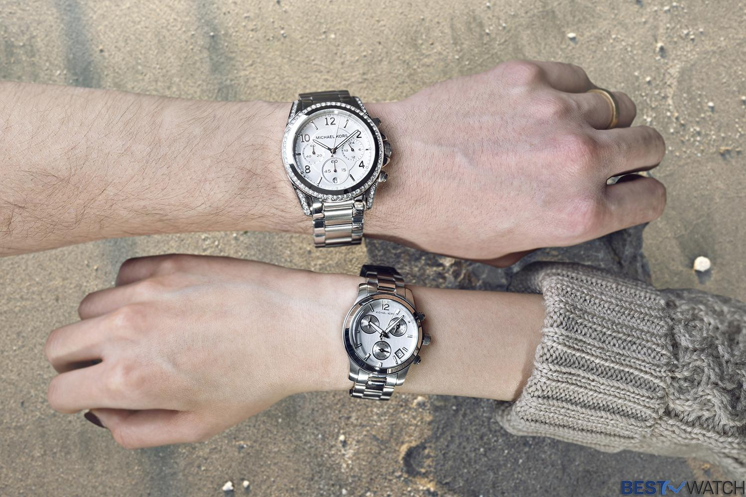 Affordable Luxury: Everything You Need to Know About Michael Kors Watches