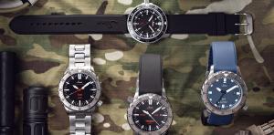 5 Best Underground Mining Watches