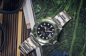 A Hands-On Price Guide to Rolex Submariner