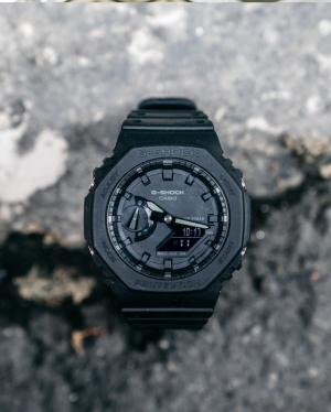 Why the G Shock GA 2100 is Well Liked by the Youth?