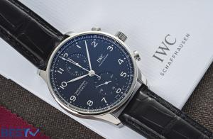 Things You Should Know Before Buying an IWC Watch