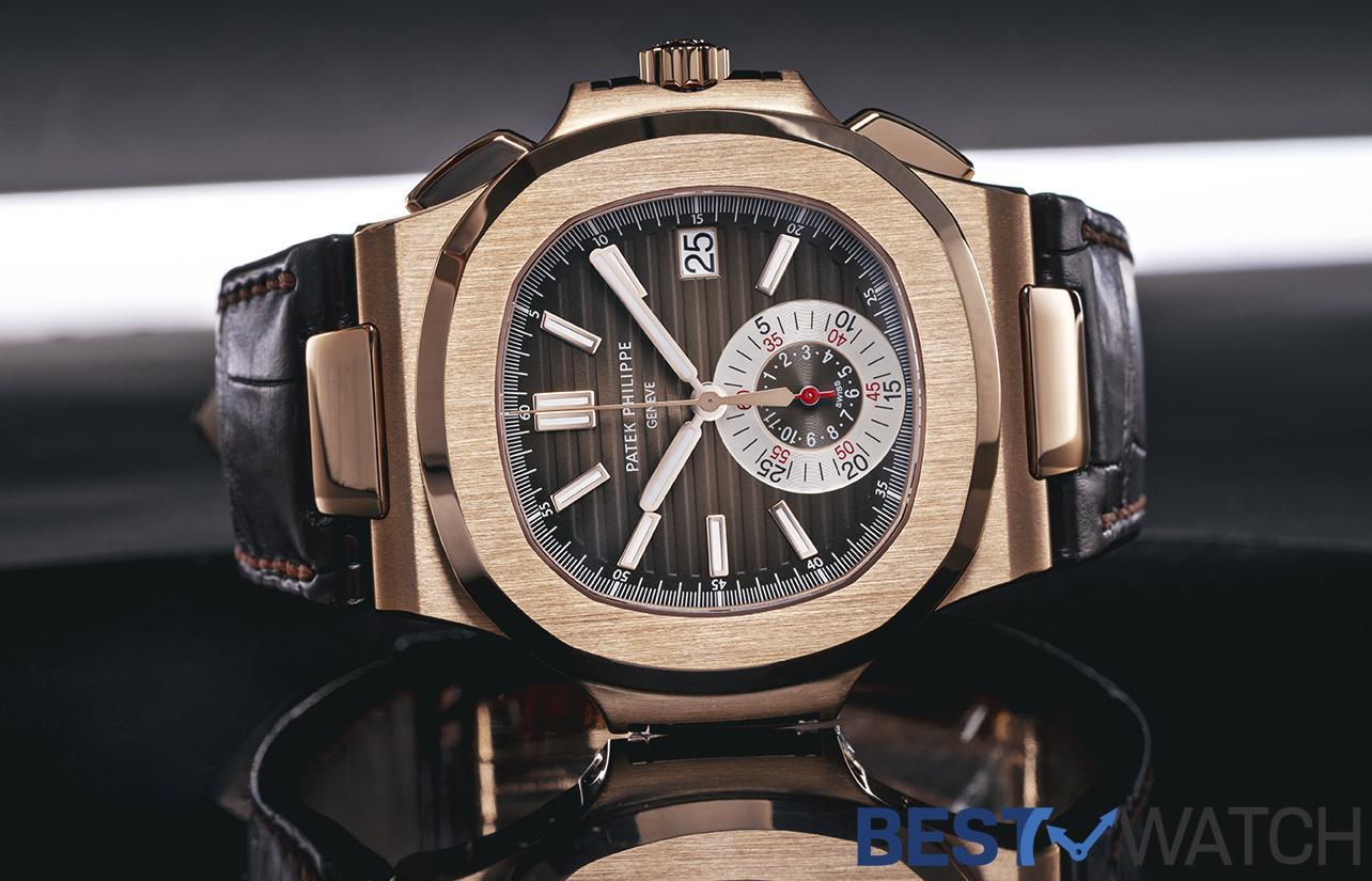 4 Brand New Patek Philippe Nautilus Watches for 2021