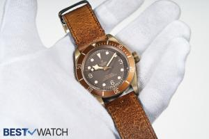 Tudor Black Bay Review: The Best Affordable Dive Watches