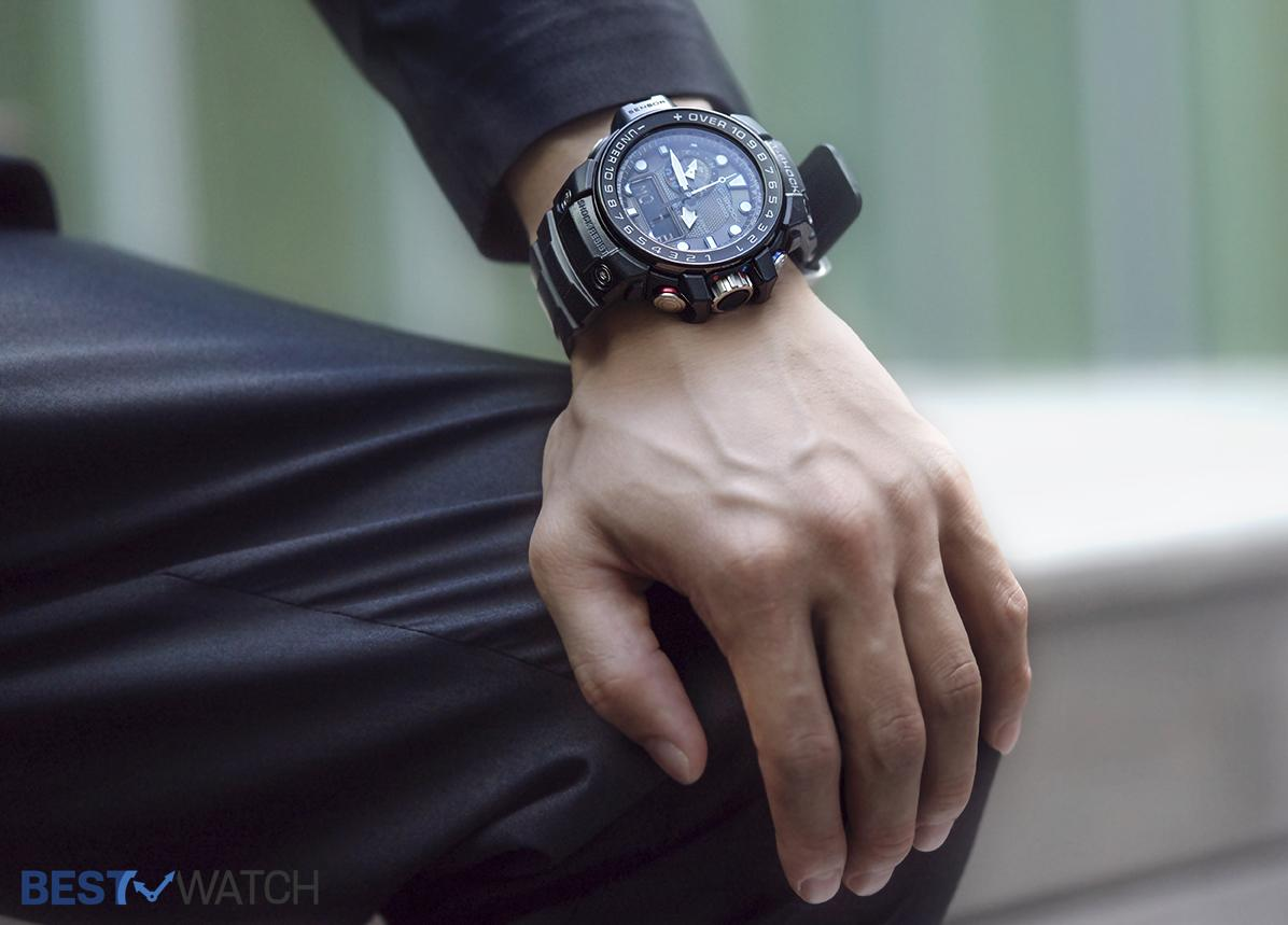Introducing 10 Most Popular Watch Models from G Shock