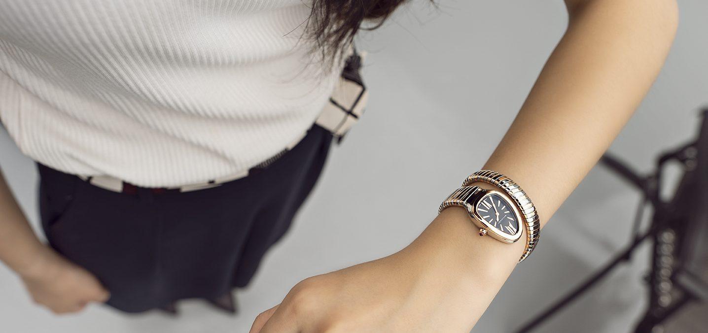 Top 10 Most Stylish Diamond Watches