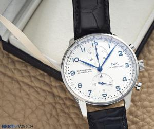 IWC Watch: A Review of Its Timeless Collection