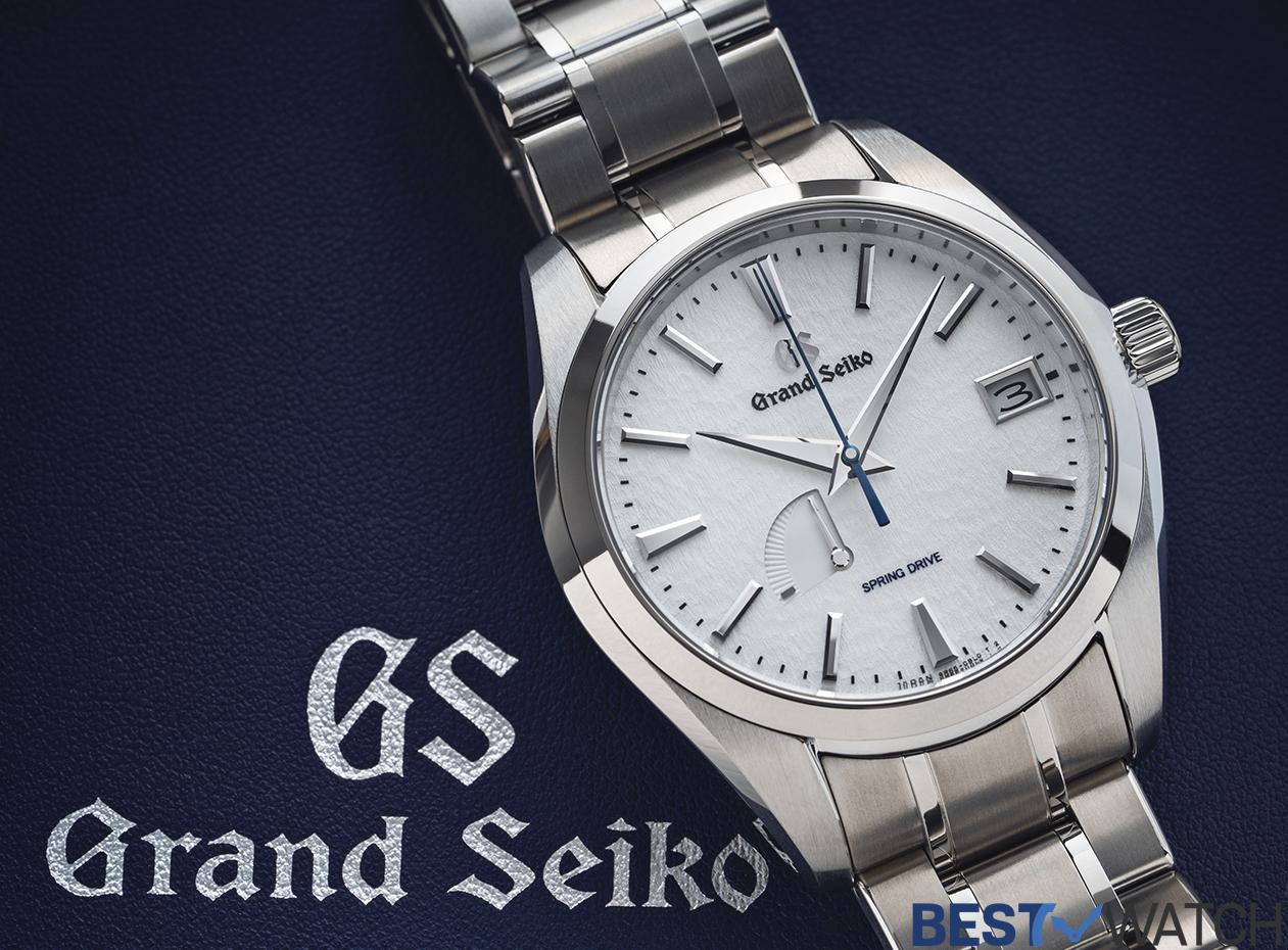 A Quick Guide to Grand Seiko: 10 Things You Should Know